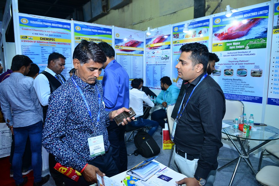 India Chem Event 2020 | Chemical Exhibition 2020 | Chemicals and
